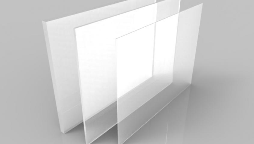 Plexiglass metacrilato tavolo pietra lavica for Lastre vetro sintetico