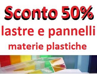 Sconto del 50 sulle lastre di policarbonato compatto - Lastre di specchio ...