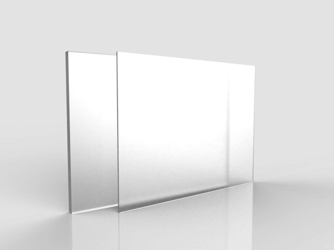 Lastre plexiglass monosatinato vendita materie plastiche for Pannelli plexiglass prezzi